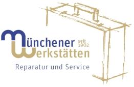 m nchner werkst tten reparatur und service kopffer und gep ck. Black Bedroom Furniture Sets. Home Design Ideas